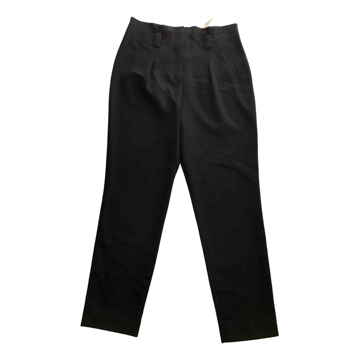 Pantalon zanahoria Spring Summer 2020 Claudie Pierlot
