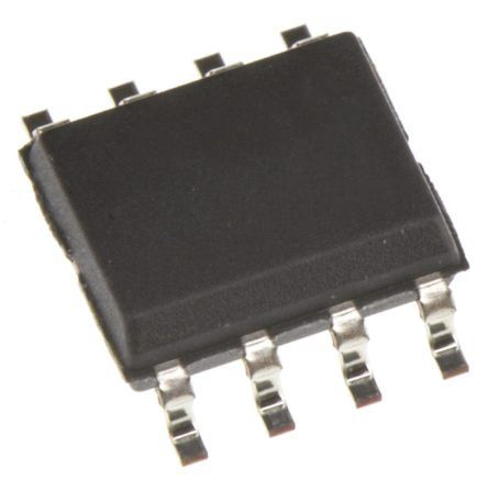 ON Semiconductor NV25040DWHFT3G, 4kbit EEPROM Memory 8-Pin SOIC SPI (3000)