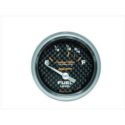 Auto Meter 2-1/16 Inch Fuel Level Gauge - 4715