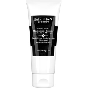 HAIR RITUEL by Sisley Hair care Shampoos & Conditioner Soin Lavant Revitalisant Lissant 200 ml