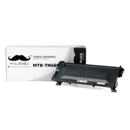 Compatible Brother HL-2240D Black Toner Cartridge High Yield by Moustache