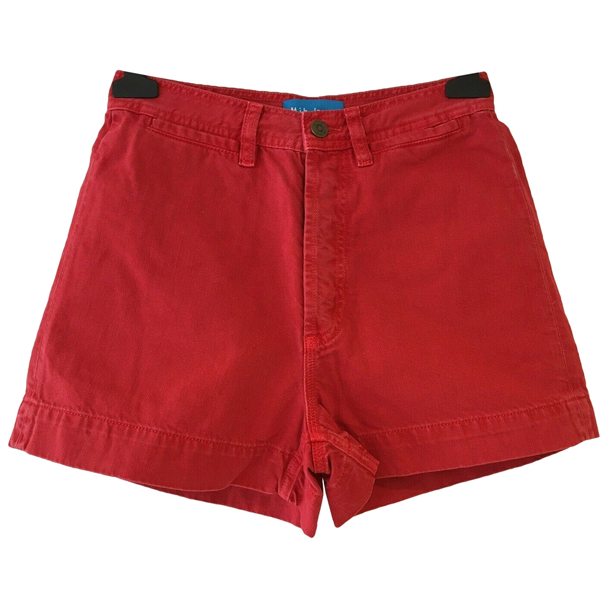 Short Mih Jeans