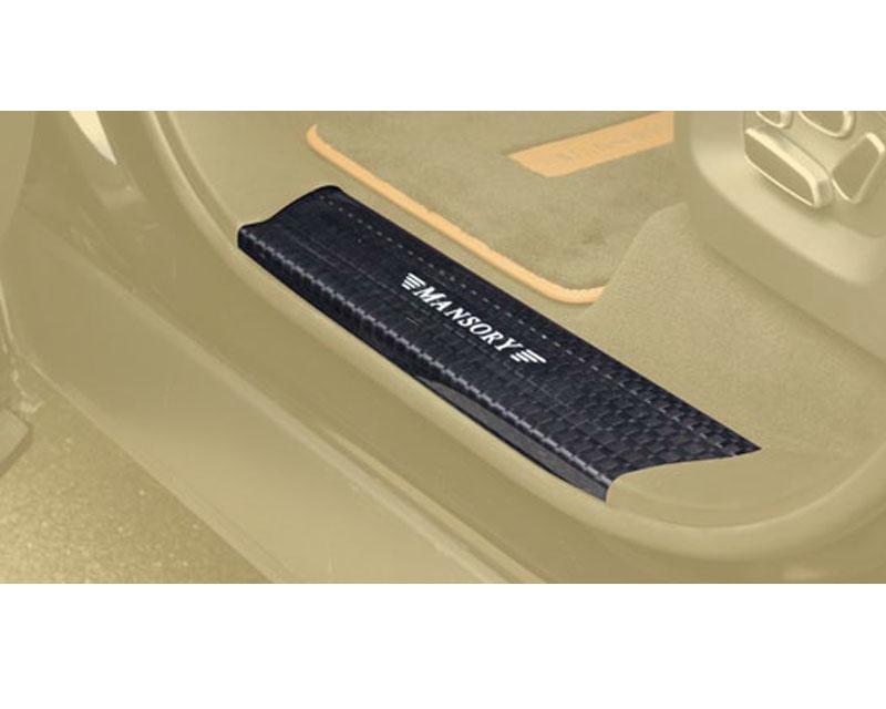 Mansory RRS 395 351 Entrance Panels Illuminated Range Rover Sport 14-16