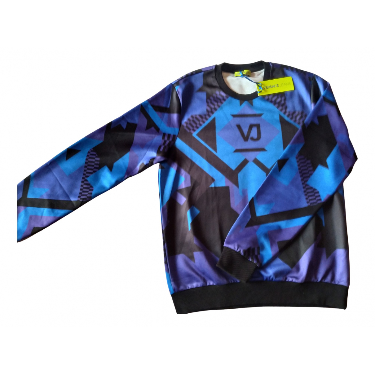 Versace Jean - Pulls.Gilets.Sweats   pour homme - multicolore