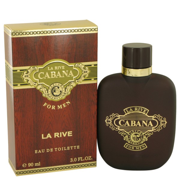Cabana - La Rive Eau de Toilette Spray 90 ml