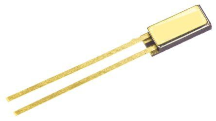 Analog Devices AD590MF, Temperature Transducer -55 → +150 °C ±0.5°C, 2-Pin Flatpack (40)