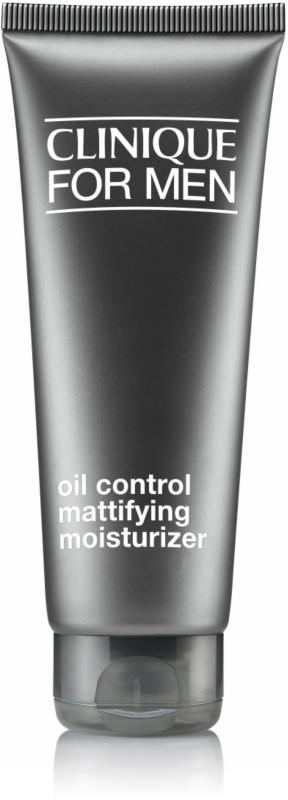 Clinique For Men Oil-Control Mattifying Moisturizer