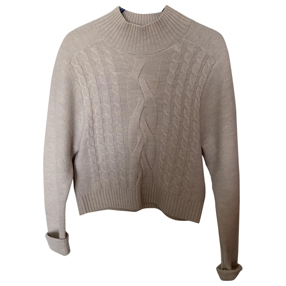 Karen Millen \N Pullover in Wolle