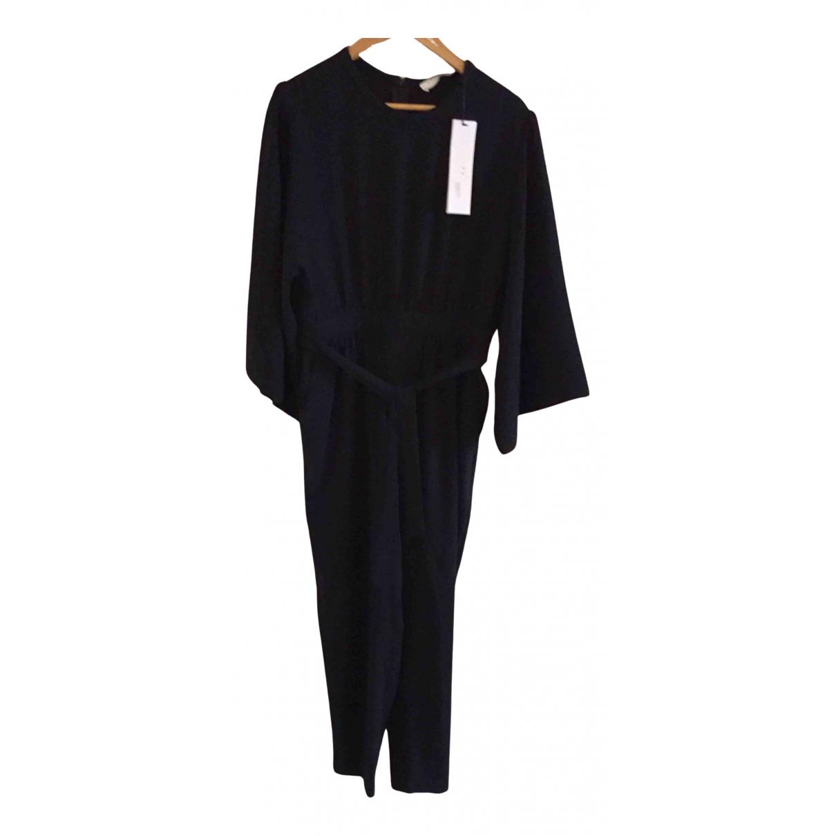 Iro N Black jumpsuit for Women 40 FR
