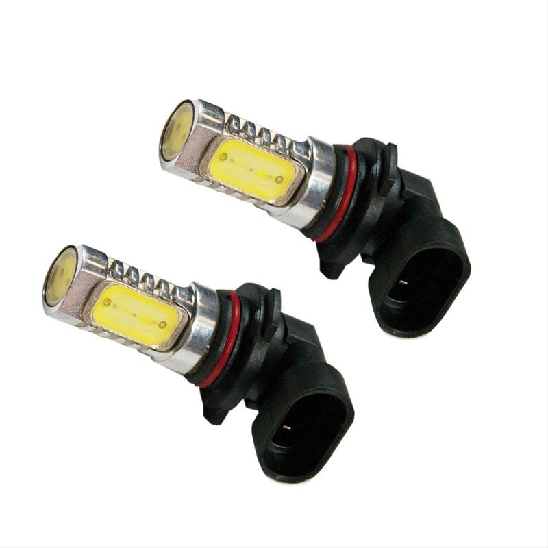 Oracle Lighting 3624-051 ORACLE 9006 Plasma Bulbs (Pair) - White