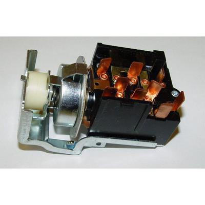 Omix-ADA Headlight Switch - 17234.06