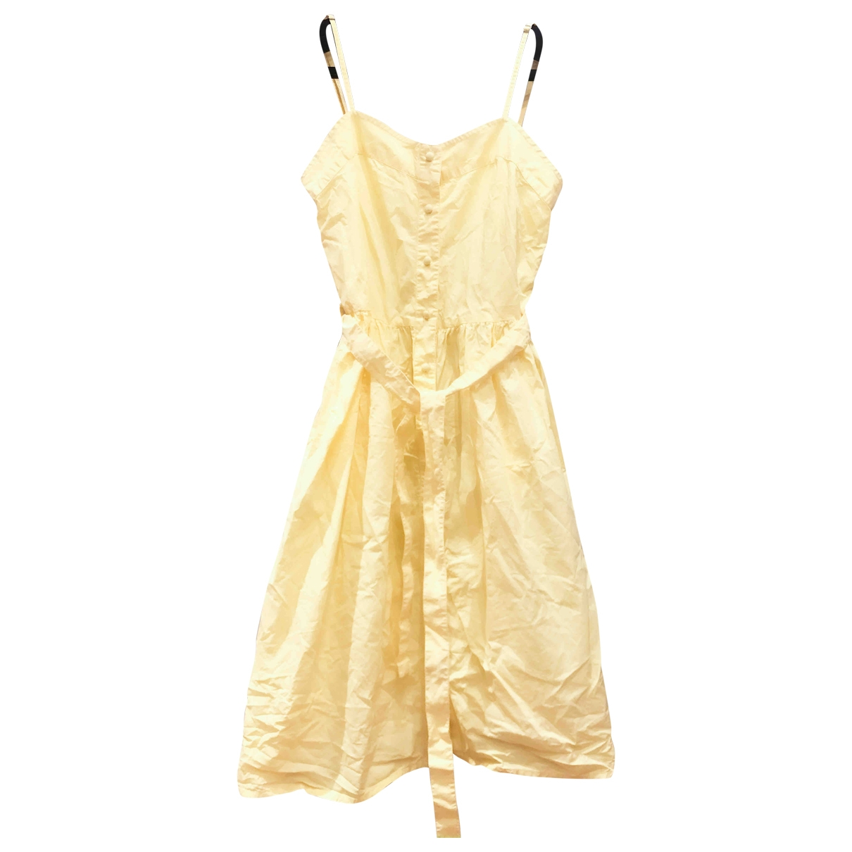 Zapa - Robe   pour femme en coton