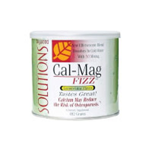 Cal-Mag Fizz 492 grams (Lemon-Lime) by Baywood