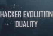 Hacker Evolution: Duality Steam CD Key