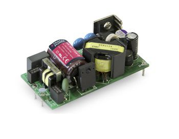 TRACOPOWER , 30W Embedded Switch Mode Power Supply SMPS, 15V dc, Open Frame, Medical Approved