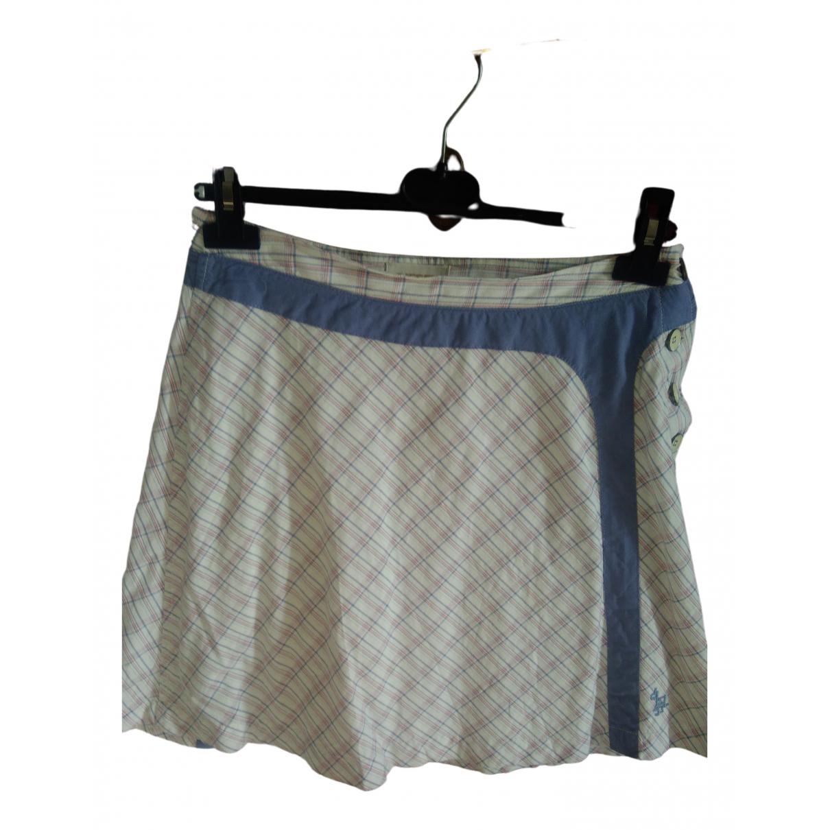 Diesel - Jupe   pour femme en coton