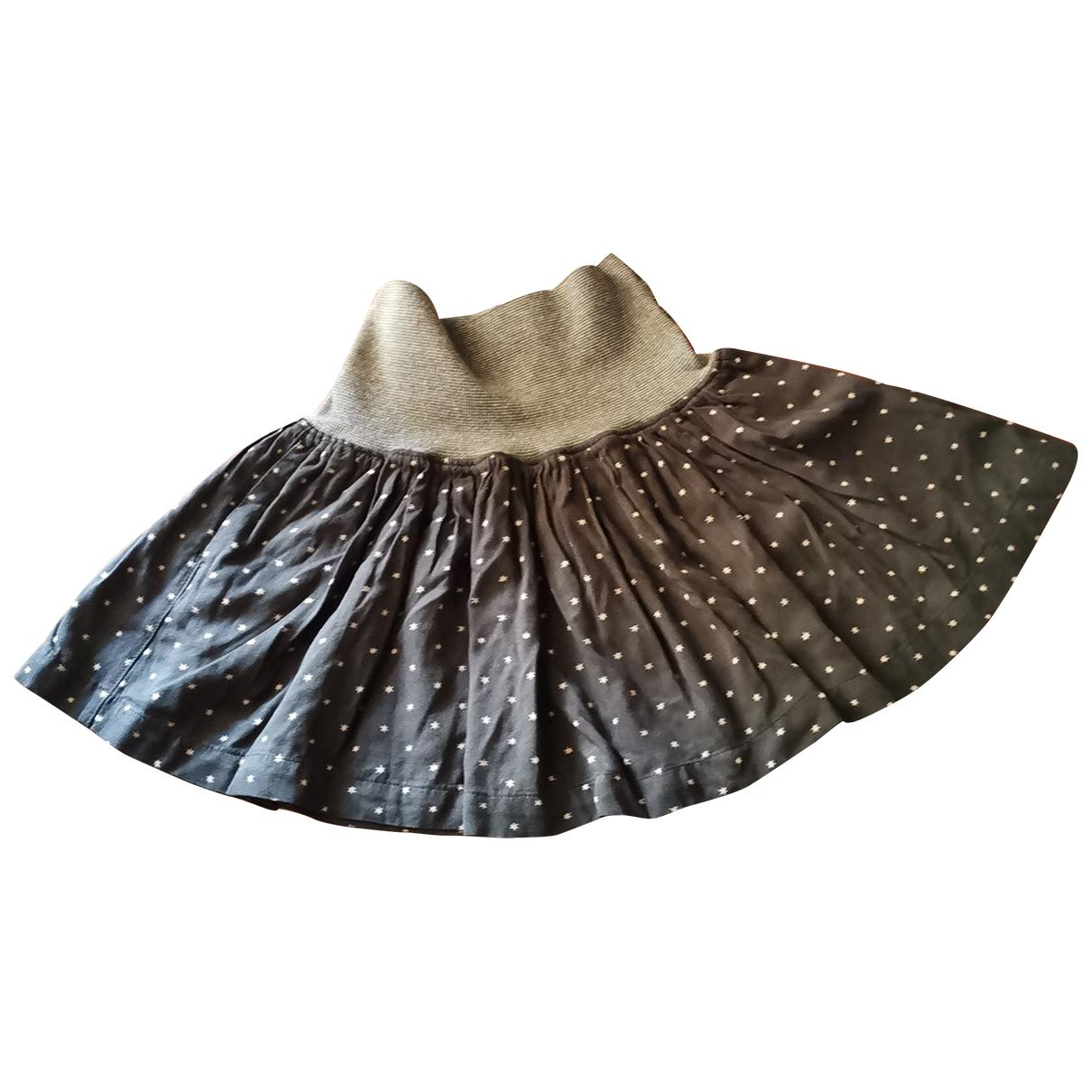 Bellerose - Jupe   pour enfant - gris