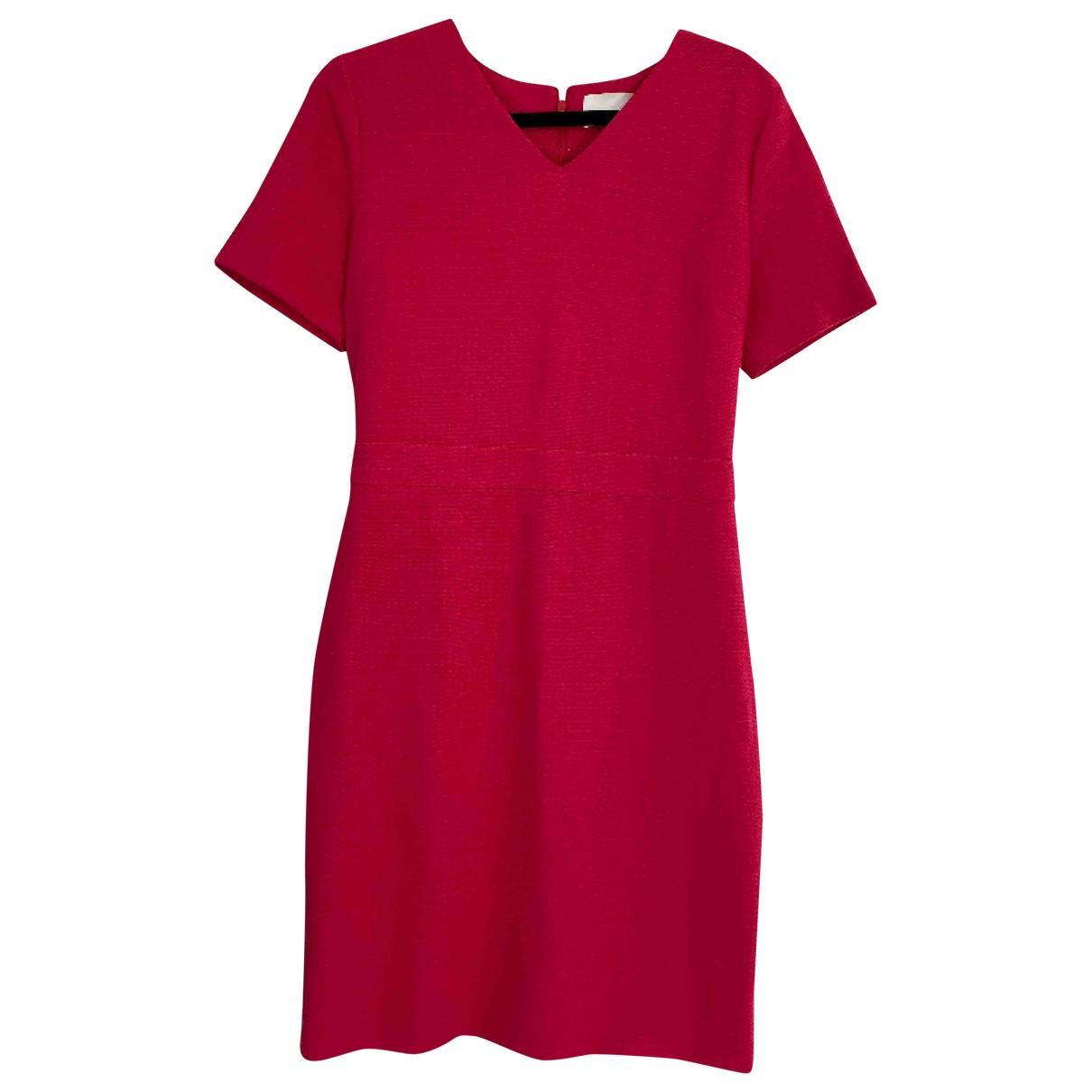 Boss - Robe   pour femme - rose