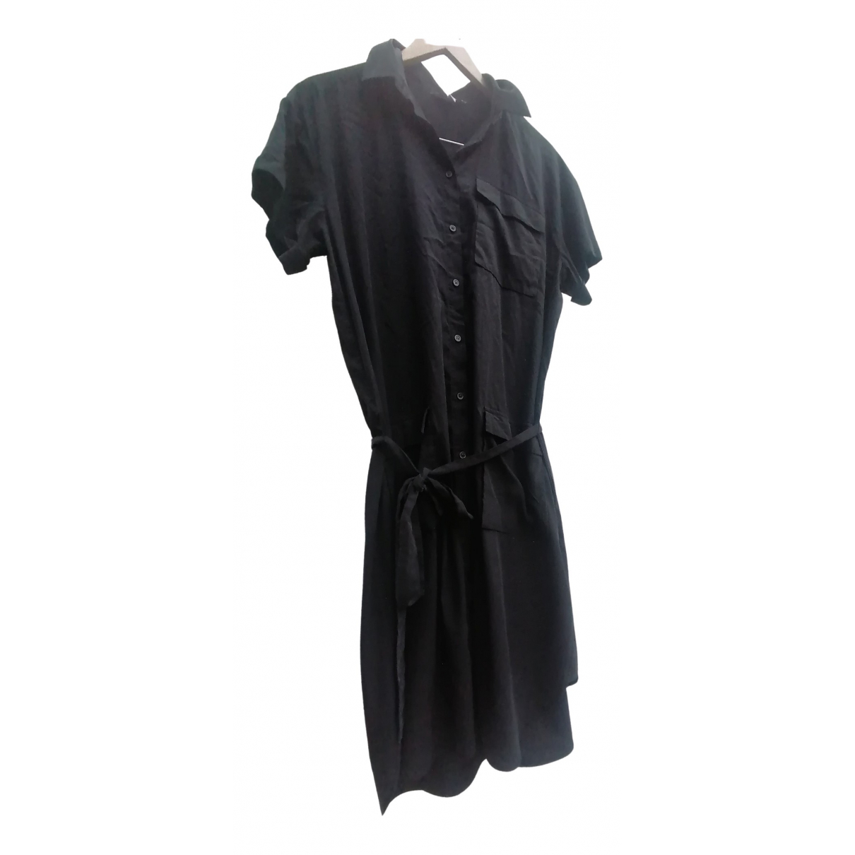 & Other Stories - Robe   pour femme - anthracite