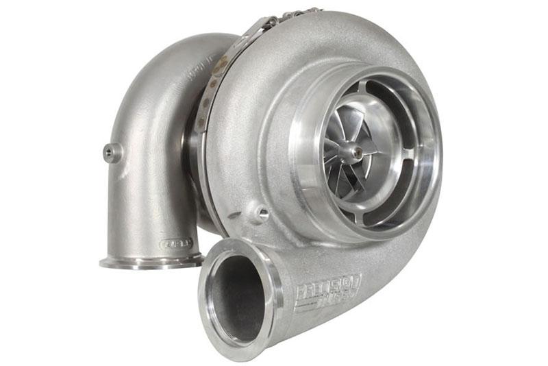 Precision Turbo & Engine 24516430999 XPR 9103 GEN.2 PM w/ No T/HSG.