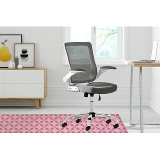 STARR Office Mat By Kavka Designs (Pink)