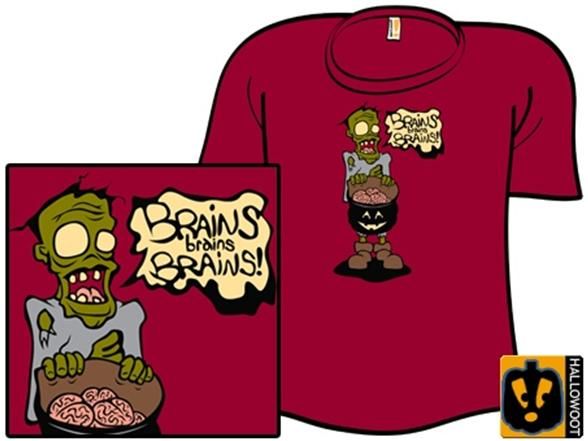 Die Or Treat T Shirt