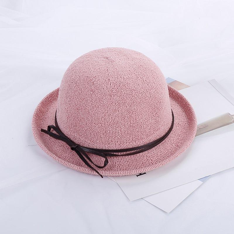 Ericdress Bowknot Lady Fashion Hat