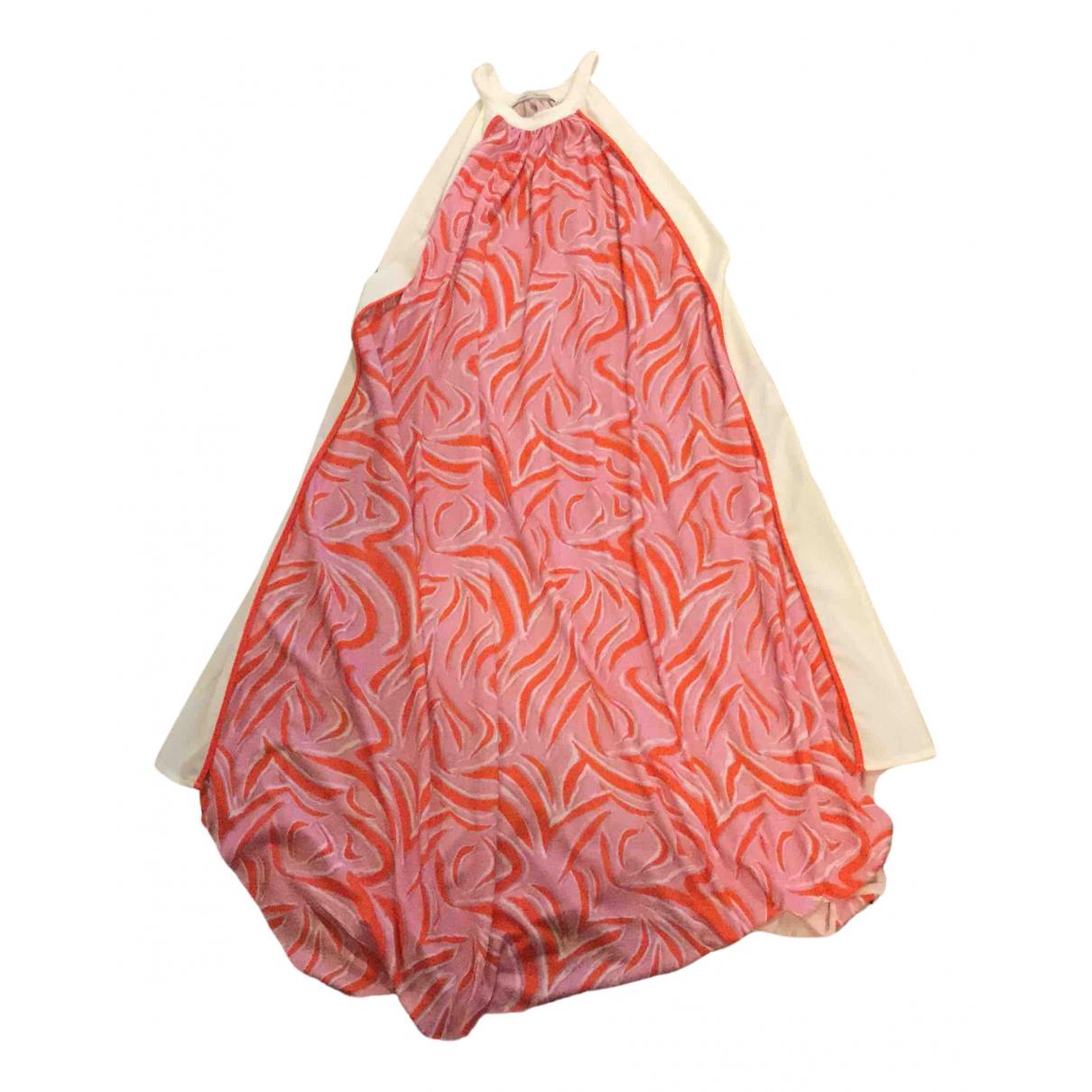 Zara N Pink dress for Women M International