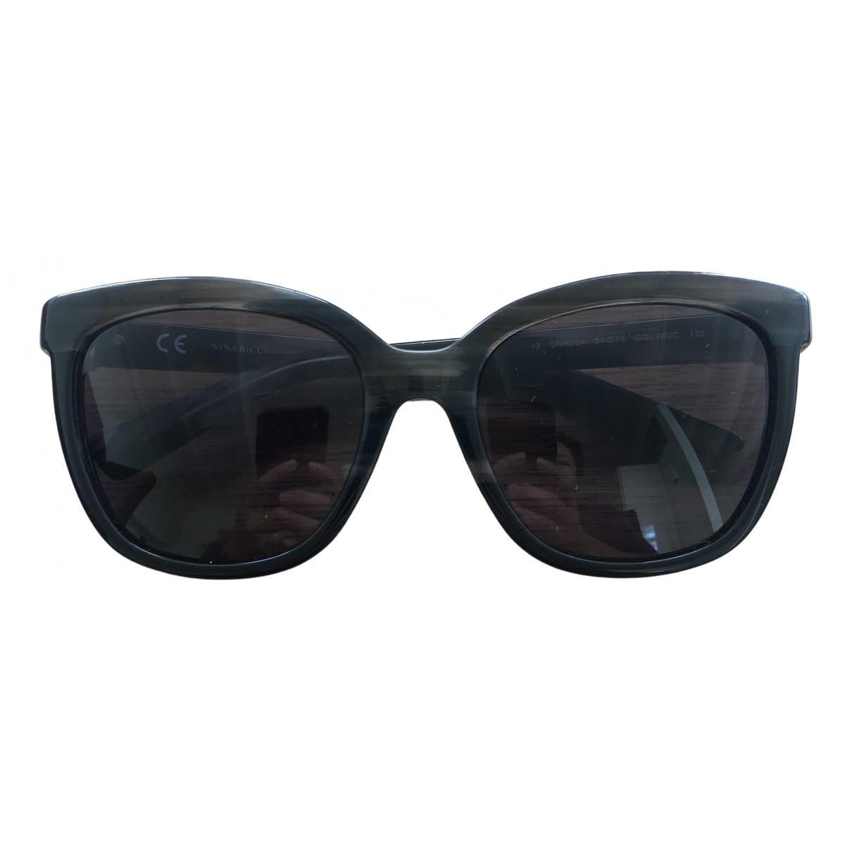 Gafas oversize Nina Ricci