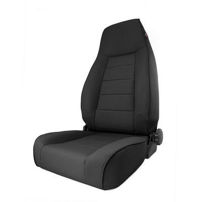 Rugged Ridge XHD Reclining Seat (Black) - 13412.15