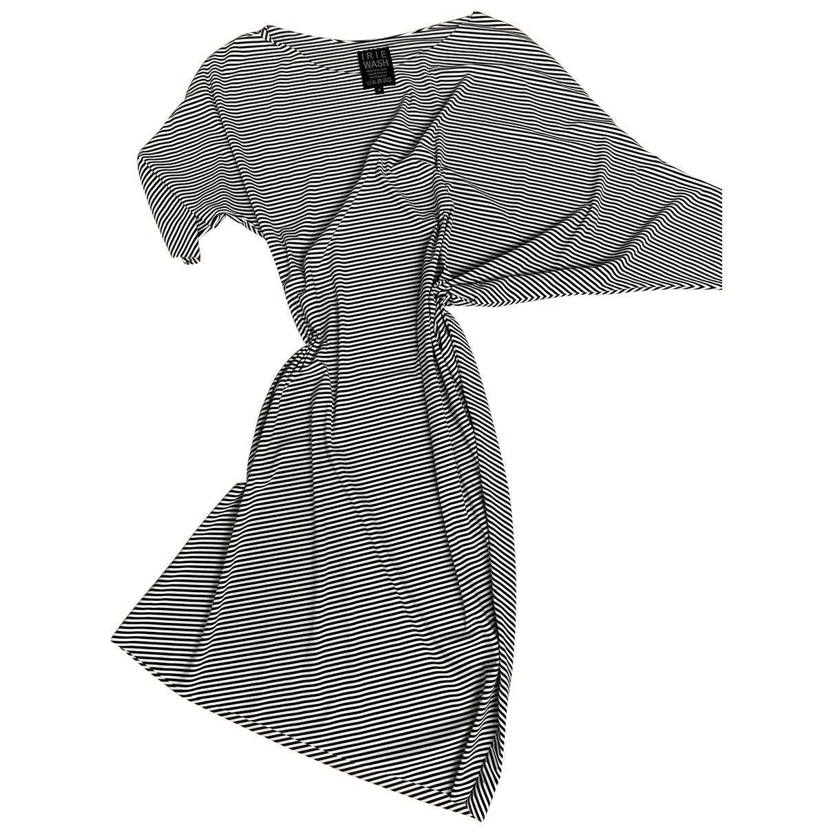 Irie - Robe   pour femme - blanc