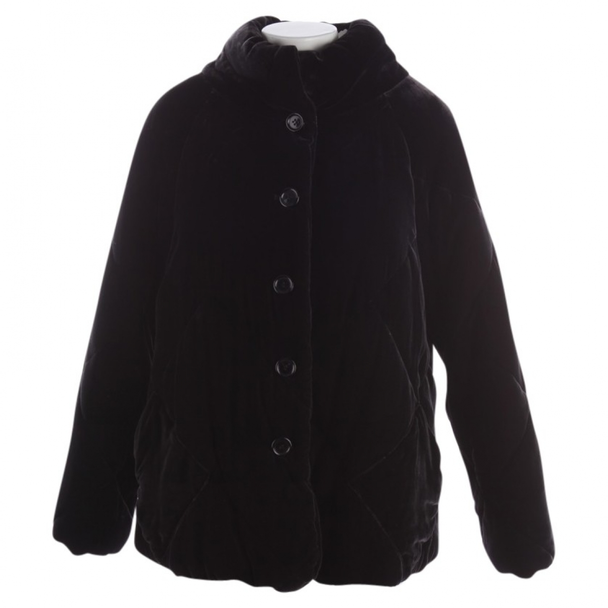 Aspesi \N Black jacket for Women L International