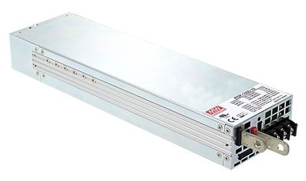 Mean Well , 1.5kW Embedded Switch Mode Power Supply SMPS, 12V dc, Enclosed