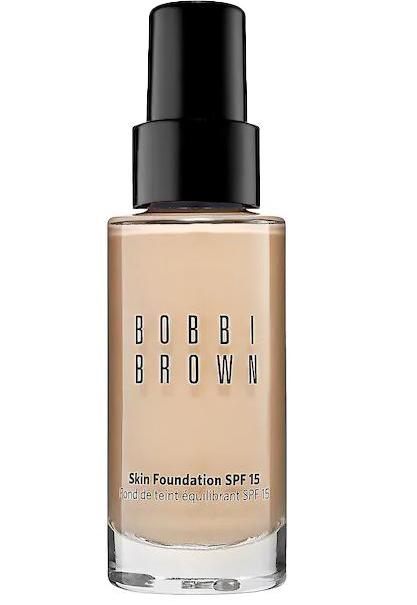Skin Foundation SPF 15 - 3.0 Beige (Medium Beige with Neutral Undertones)