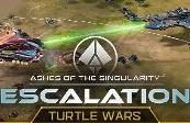 Ashes of the Singularity: Escalation - Turtle Wars DLC Steam CD Key