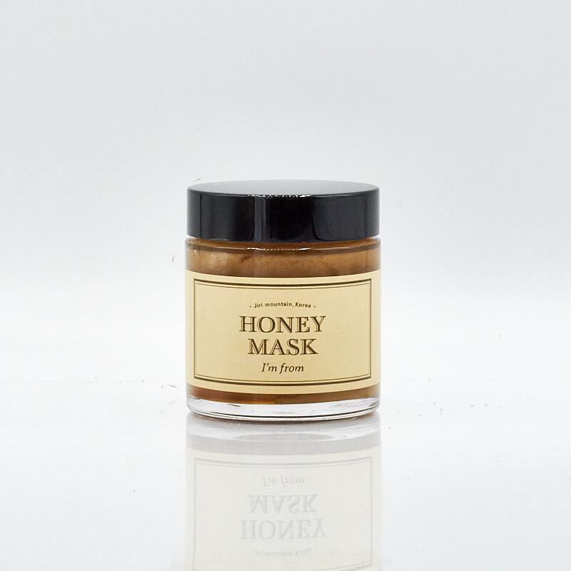 Im from Honey Mask