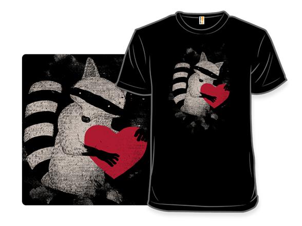 Thief T Shirt