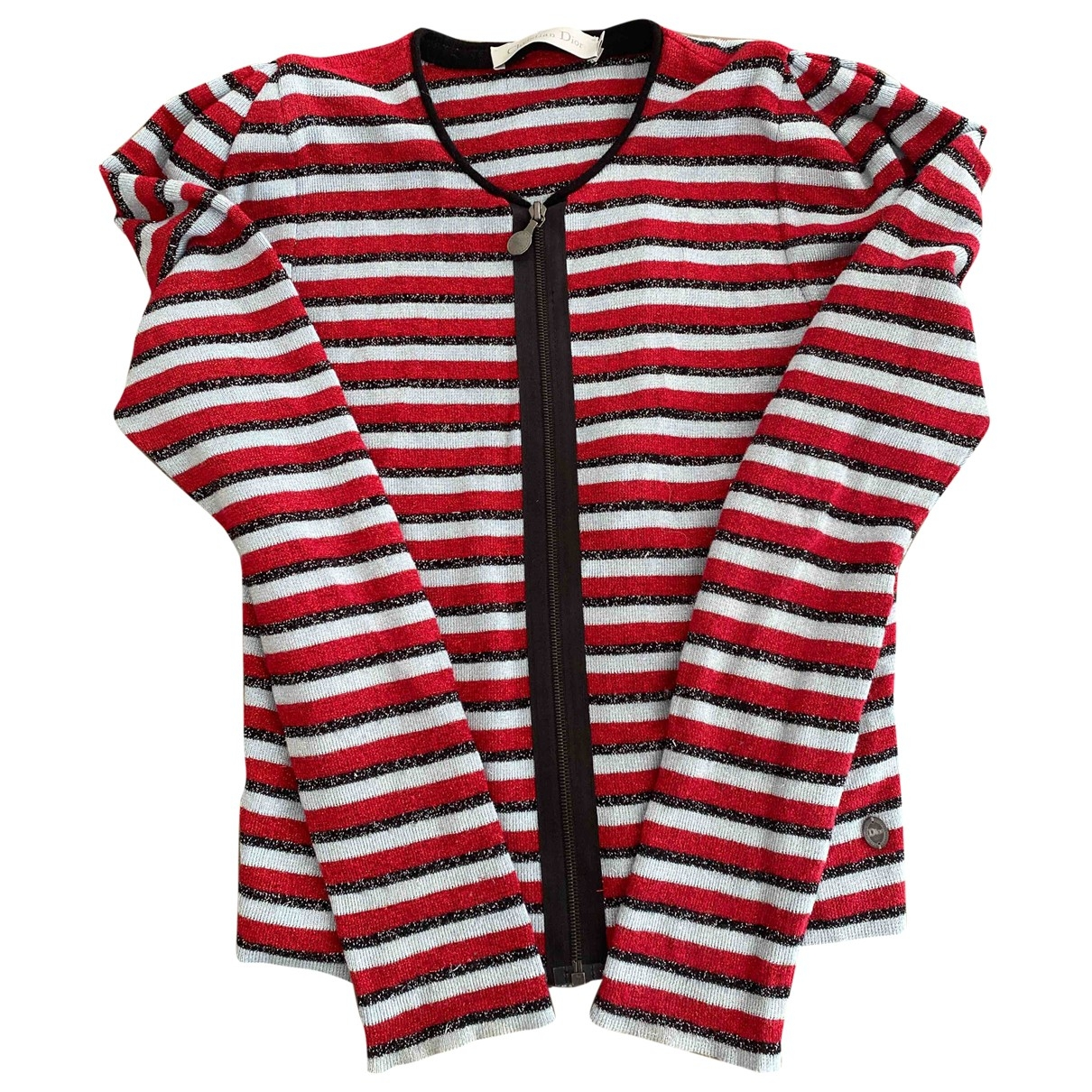 Dior \N Multicolour Cotton Knitwear for Kids 10 years - up to 142cm FR