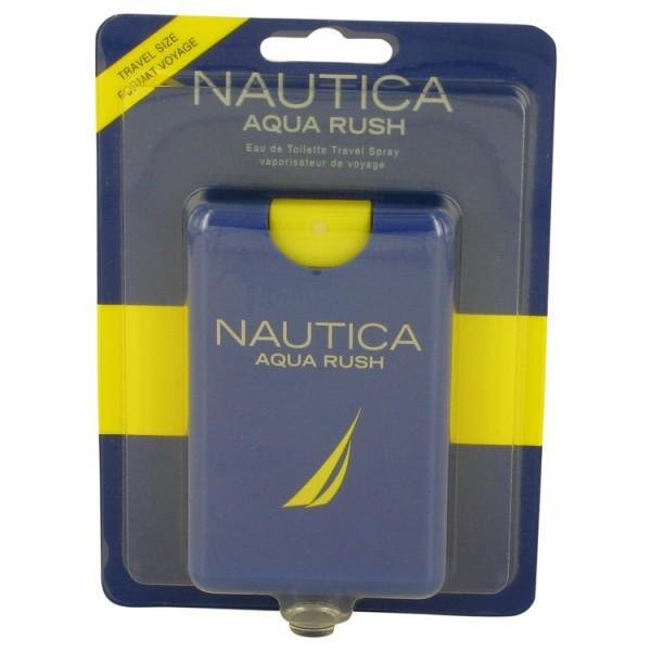 Aqua Rush - Nautica Eau de toilette 20 ml
