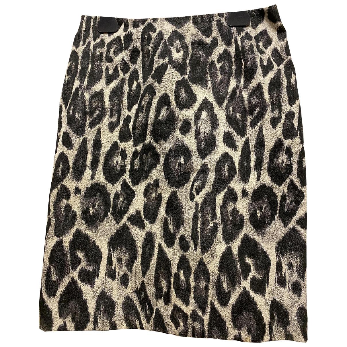 Lanvin \N Multicolour skirt for Women 36 FR