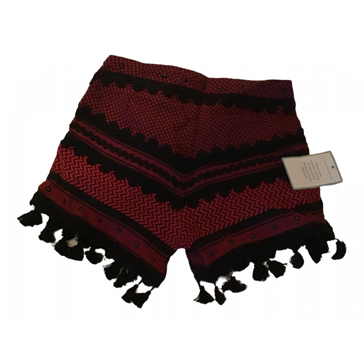 Dodo Bar Or \N Shorts in Baumwolle