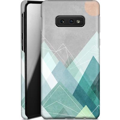 Samsung Galaxy S10e Smartphone Huelle - Graphic 107 X von Mareike Bohmer