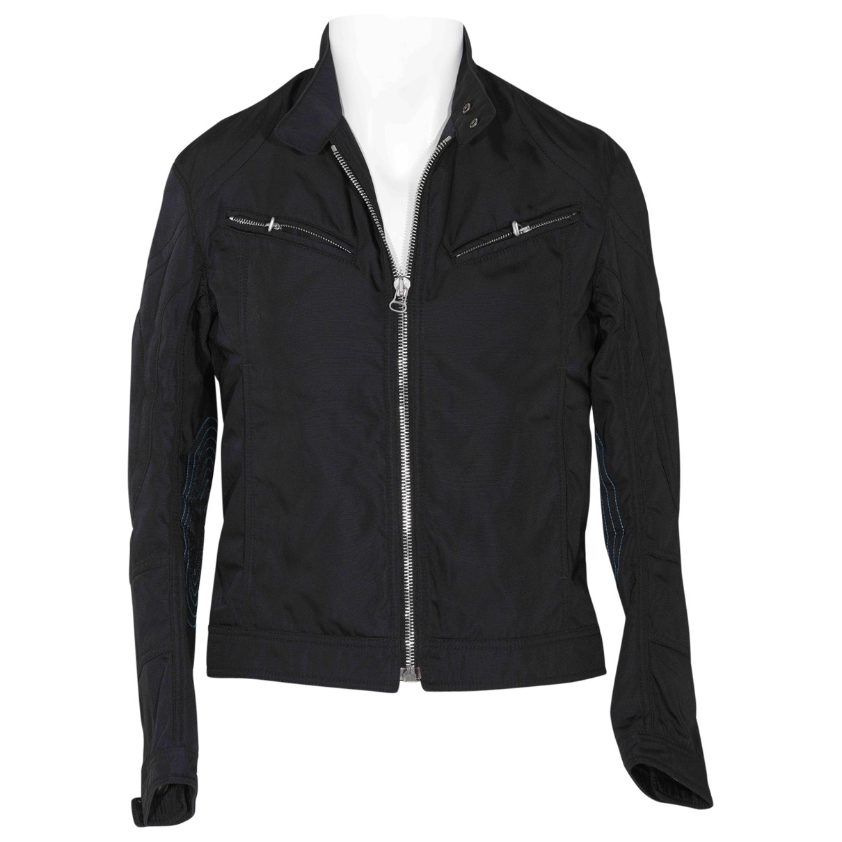 Hugo Boss \N Black jacket  for Men S International