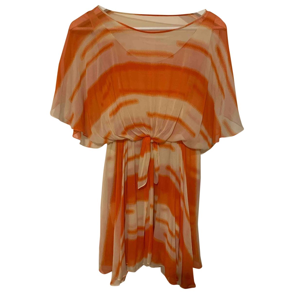 3.1 Phillip Lim - Robe   pour femme - orange