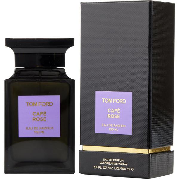 Cafe Rose - Tom Ford Eau de parfum 100 ML