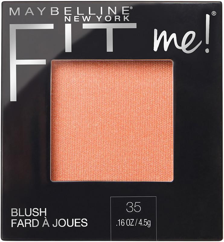 Fit Me Blush - Coral