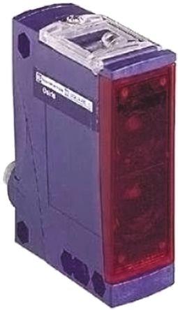 Telemecanique Sensors Photoelectric Sensor Retroreflective 11 m Detection Range PNP