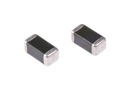 EPCOS 35.1 → 42.9V 200A 1J 65V Clamp 1206 Metal Oxide Varistor (100)