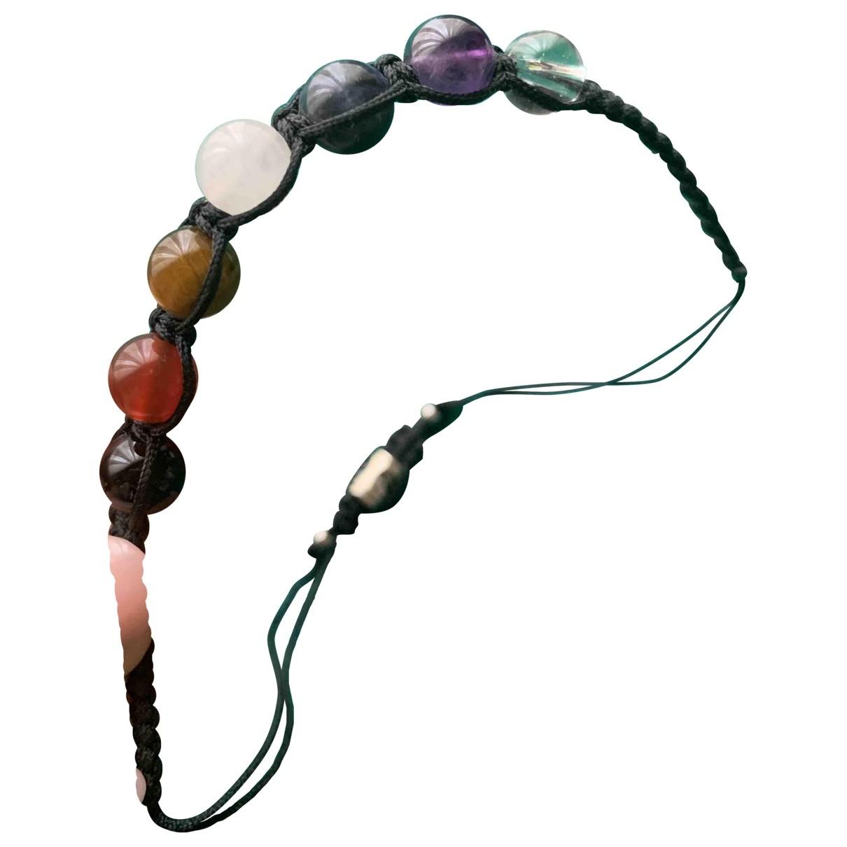 - Bracelet   pour femme en autre - multicolore