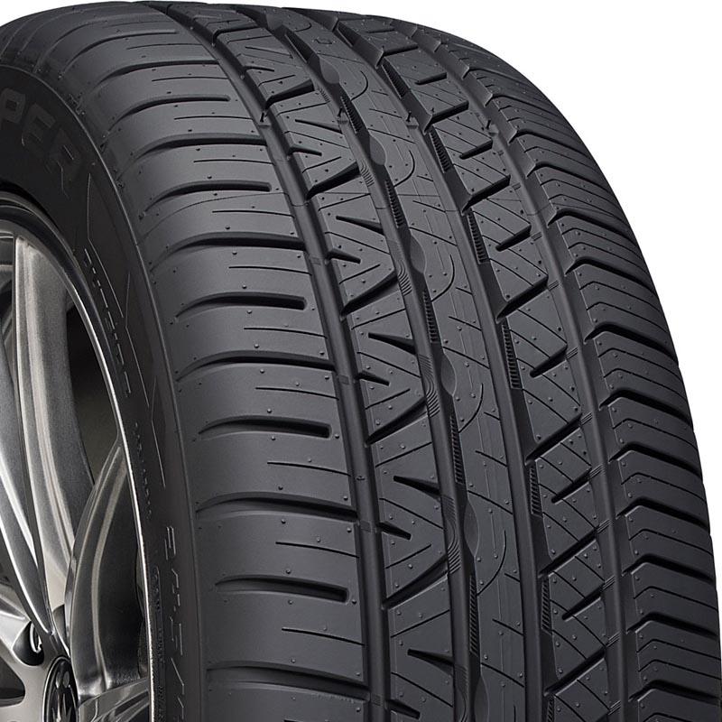 Cooper 90000030370 Zeon RS3-G1 Tire 255/40 R18 99WxL BSW